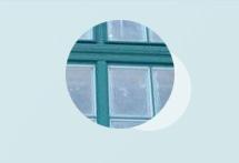 Kastlová okna